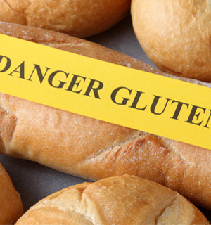 When gluten eats our intestines